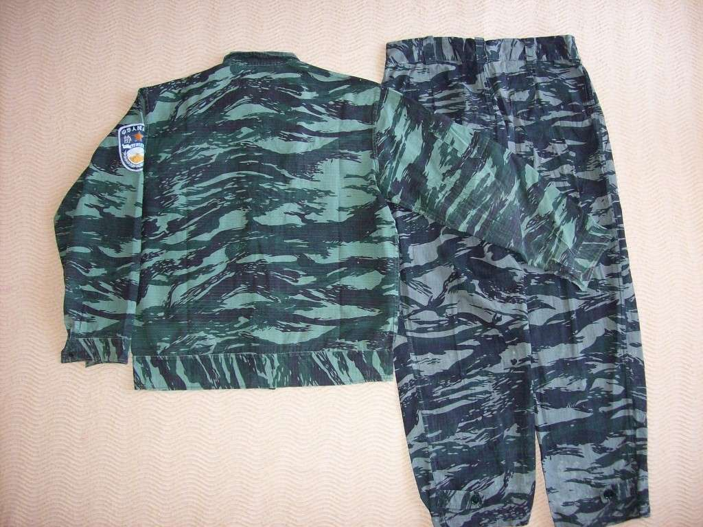 various camouflage 100_7711