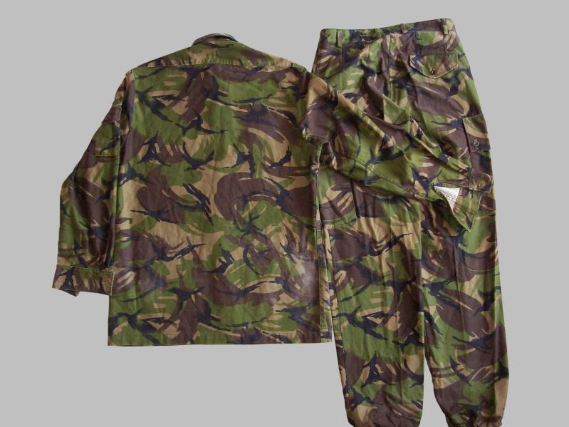 Dutch Marines Korps Mariniers clothing 100_7714