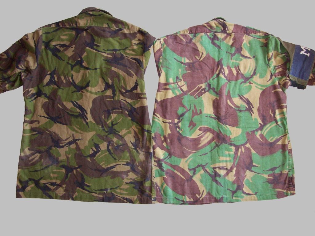Dutch Marines Korps Mariniers clothing 100_7716