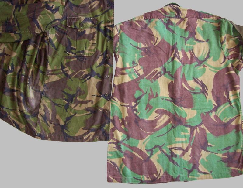 Dutch Marines Korps Mariniers clothing 100_7717