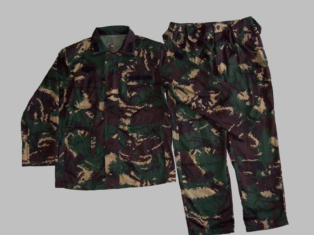 PLA Type 03 Special Forces DPM uniform 100_7730