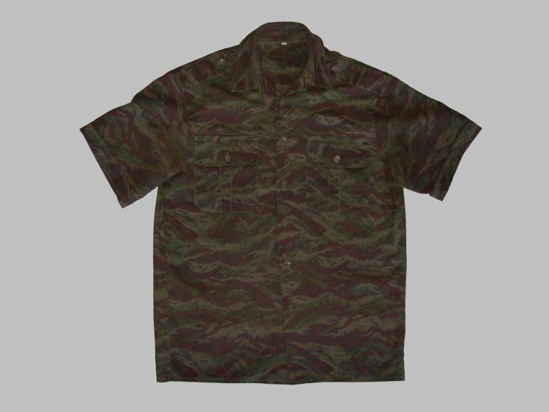 Serbian of Bosnian and Srpska repubic camouflage 100_8423