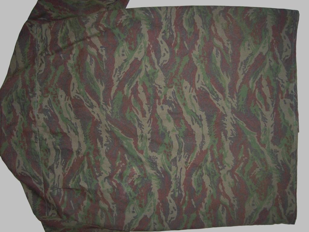 Serbian of Bosnian and Srpska repubic camouflage 100_8425