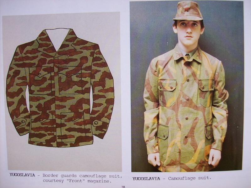 Yugoslavian Border Guards Camo? 100_8812