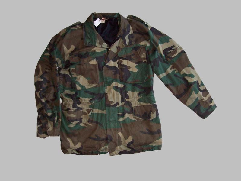Croatian field jacket 100_8920