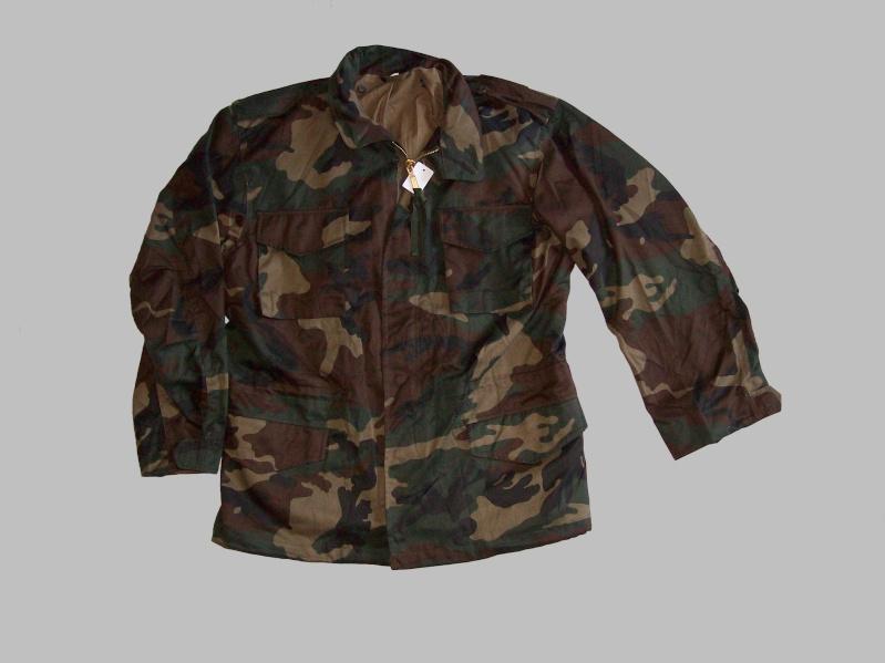 Croatian field jacket 100_8922