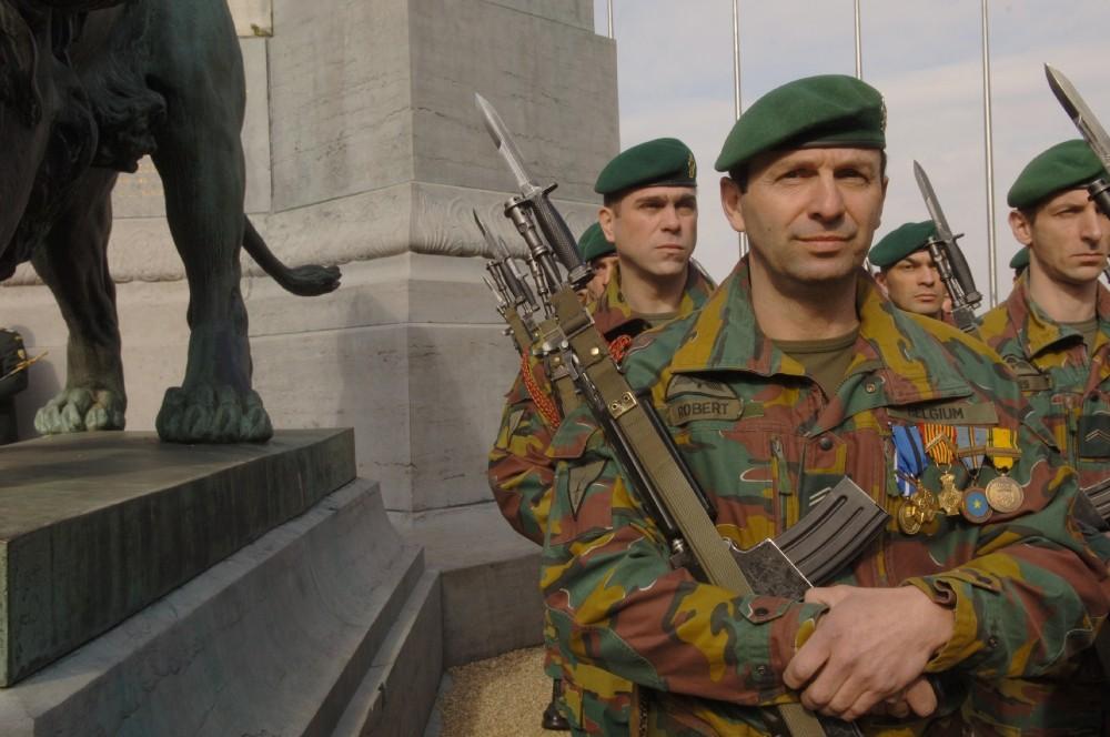 Belgium Jigsaw Combat Jacket-help required please. Belgiq11