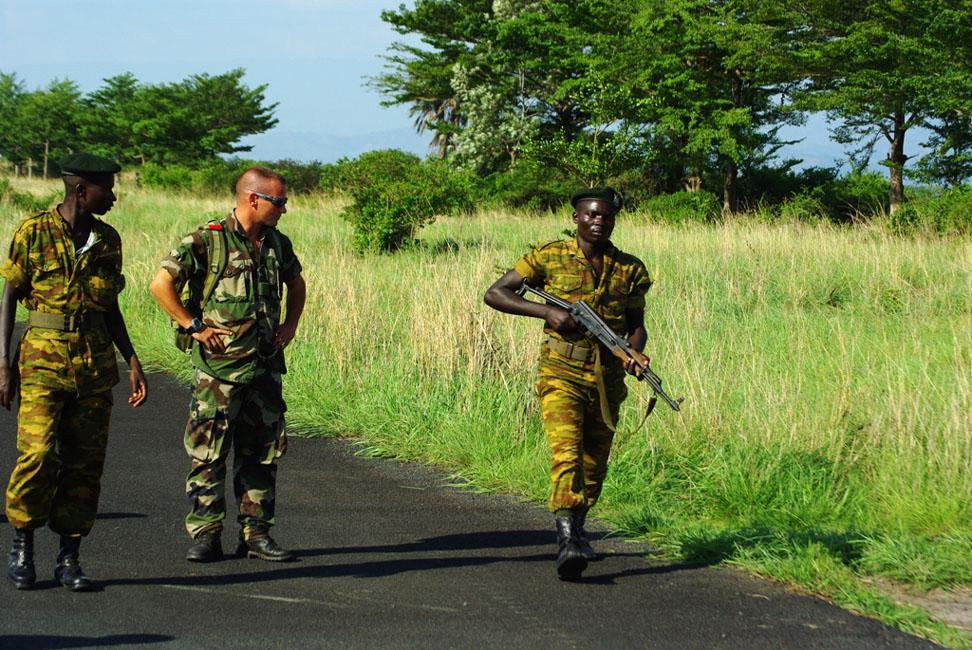 Burundi Burund11