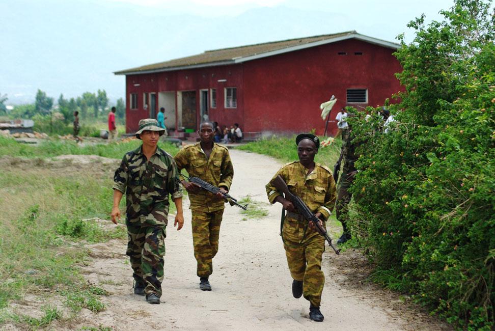 Burundi Burund12