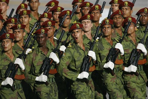 Cuban special forces (originally posted by lucasoldatoitaliano) Cuba-p11