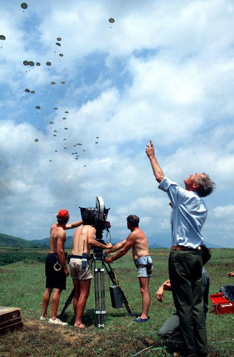 Diên Biên Phu ; the movie; 1992 Dia-9110