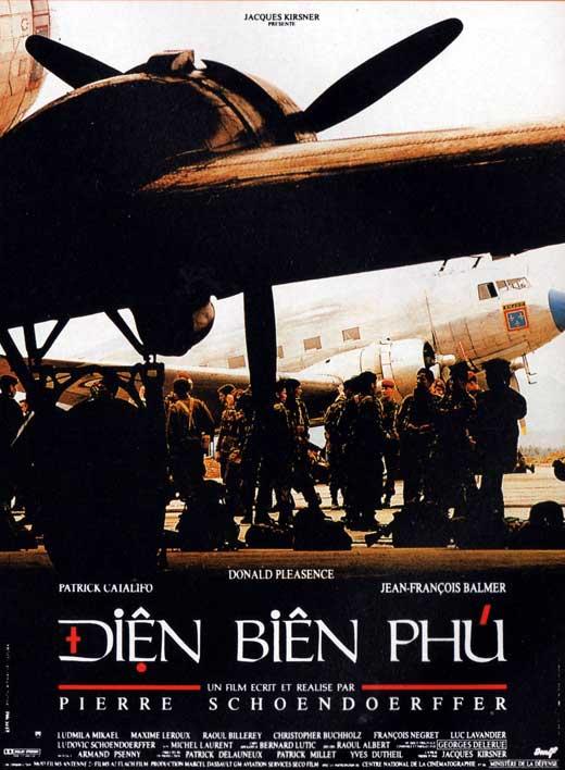 Diên Biên Phu ; the movie; 1992 Dien-b10