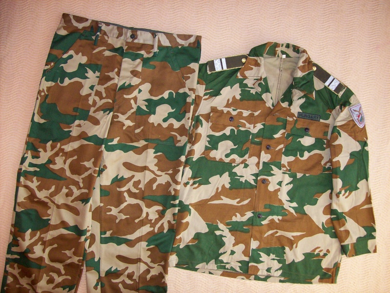 Hungarian Pakistani peace keeper shirt Hongri10
