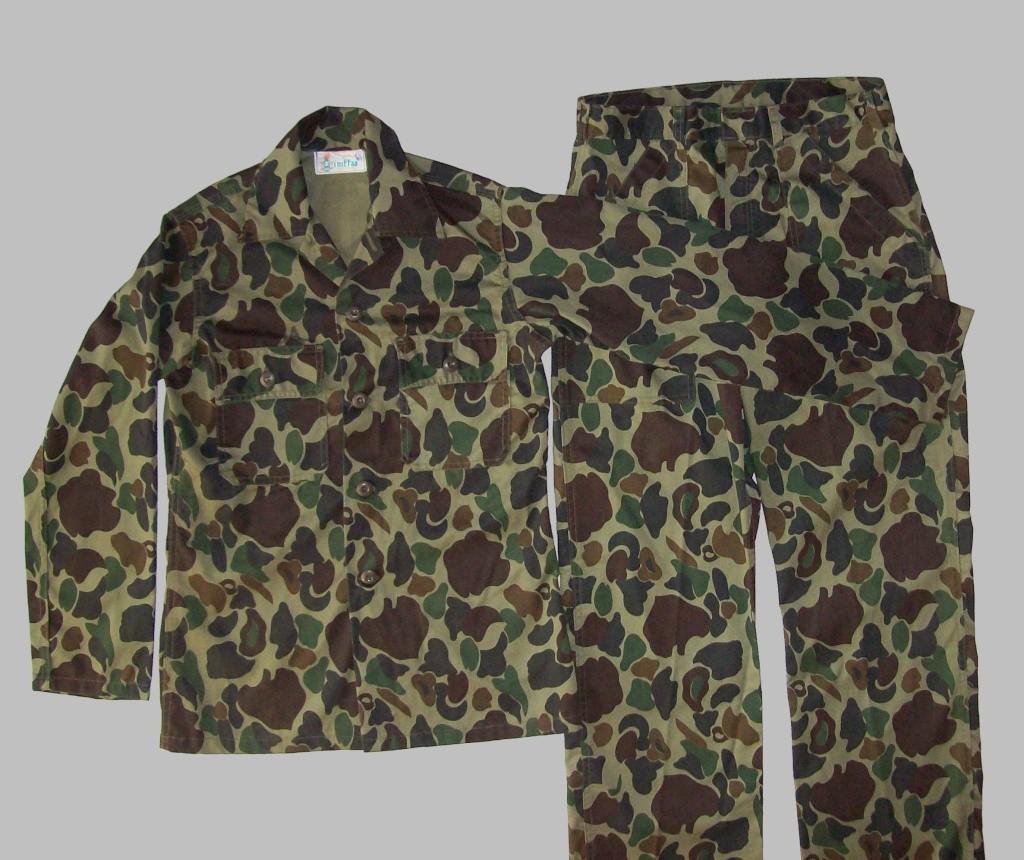 old camouflage Honura10