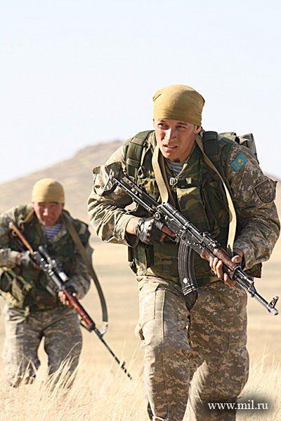 Kazakhstan desert pattern Kazakh14