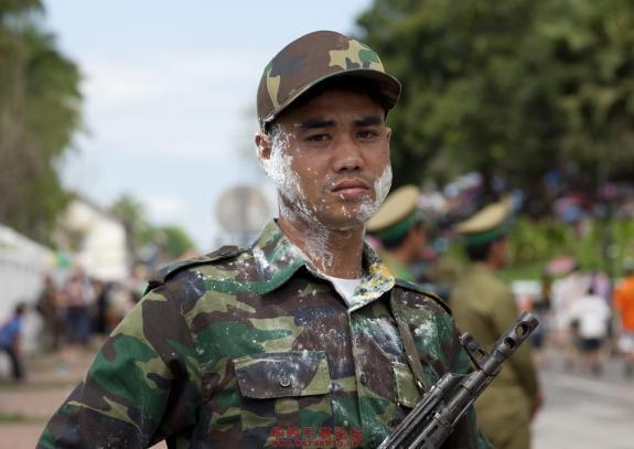 Laos  Laos0510