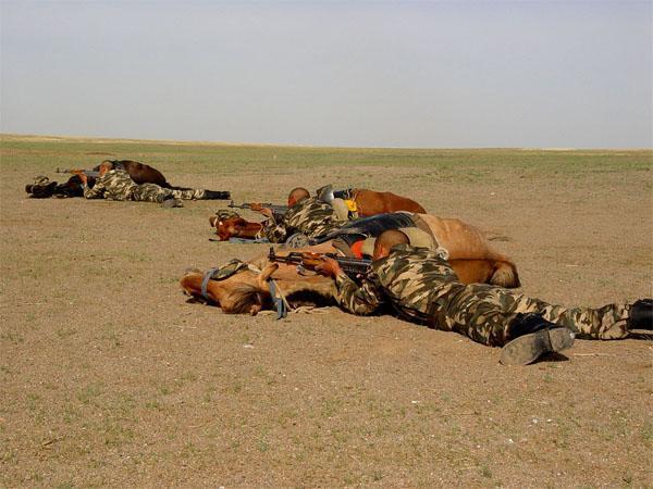 MONGOLIAN DESERT CAMOUFLAGE Mongol10
