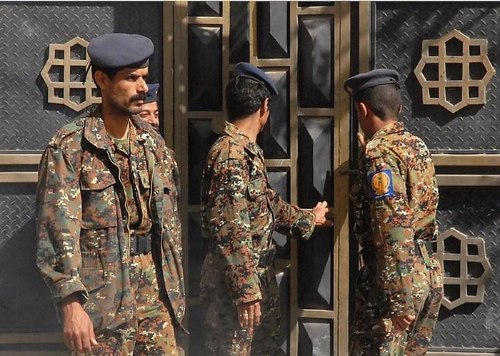 camouflage Yemen-14