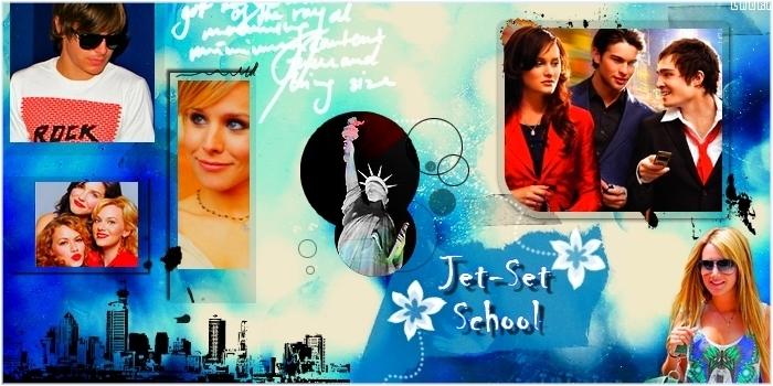 Jet-Set School Ff13