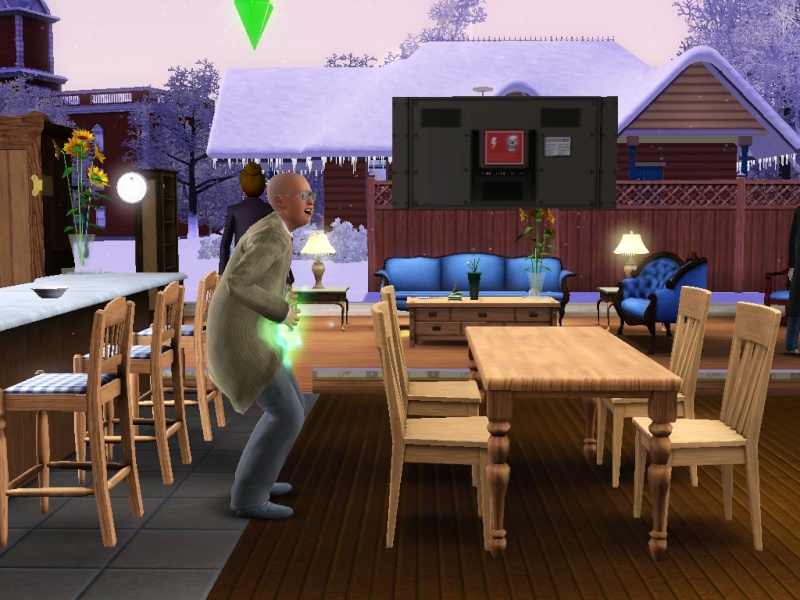 Alien Abduction and parting gift Screen18