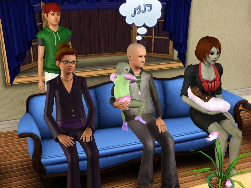 Alien Abduction and parting gift Screen28