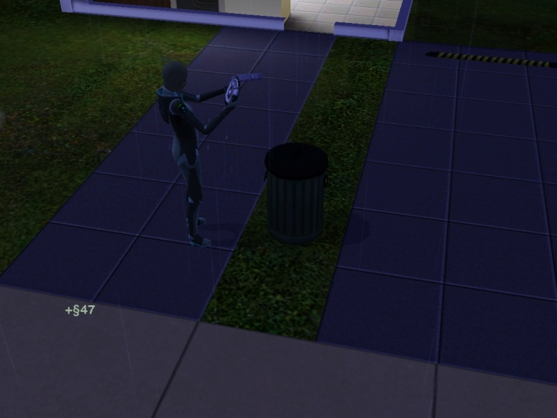 Alien Abduction and parting gift Screen29