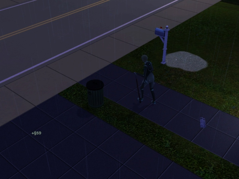 Alien Abduction and parting gift Screen33