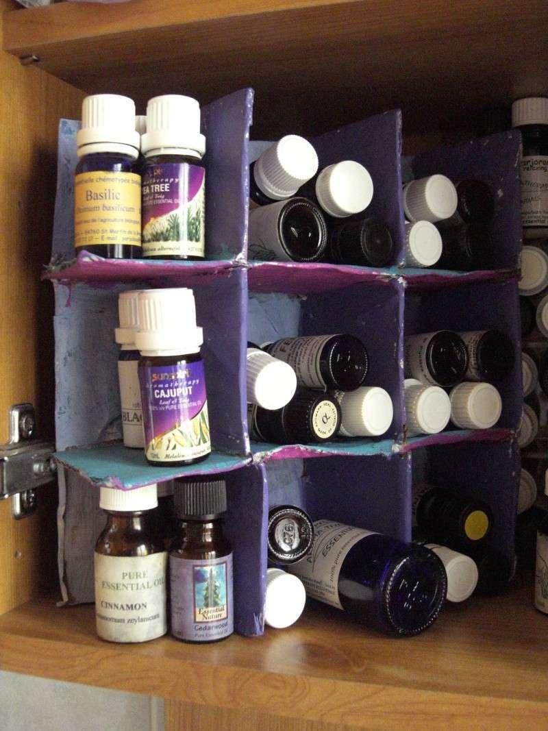 Comment rangez-vous vos huiles essentielles? Cimg0123