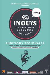 15/12/2012-Audition régionale-Inouis (ex découvertes PDB) Affich11