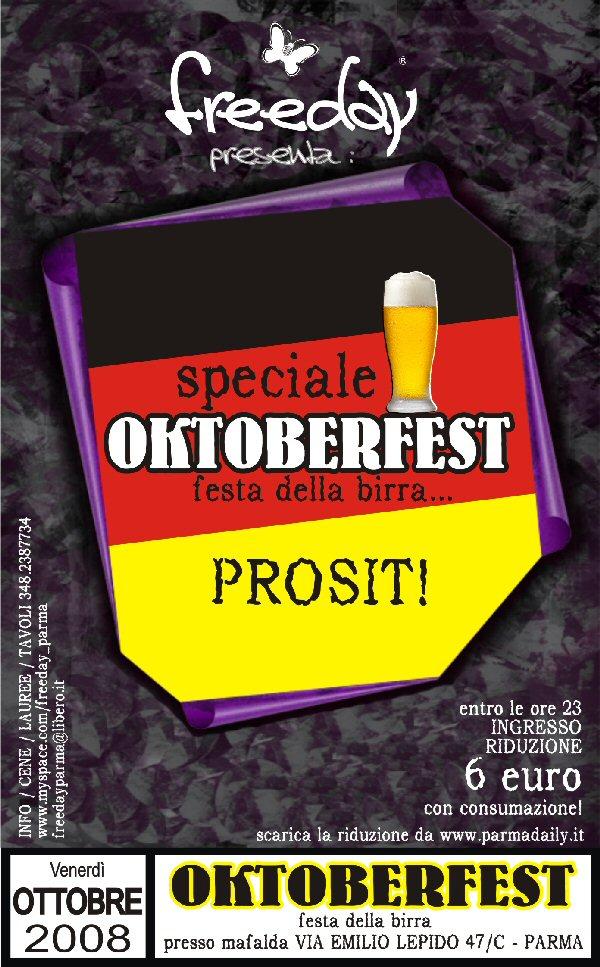 FREEDAY - OTTOBRE ... OKTOBERFEST! Freeda10