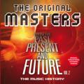 ******* The Original Masters - From The Past, Present and Future ******* Msha_110