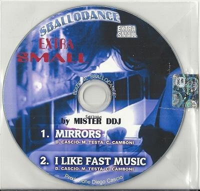 N° 16: SBALLO DANCE EXTRA SMALL Sballo10