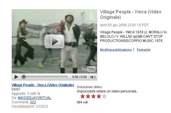 Village People - YMCA Villag10