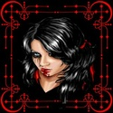 gothic toon tags Name_t12