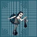 gothic toon tags Newtag10