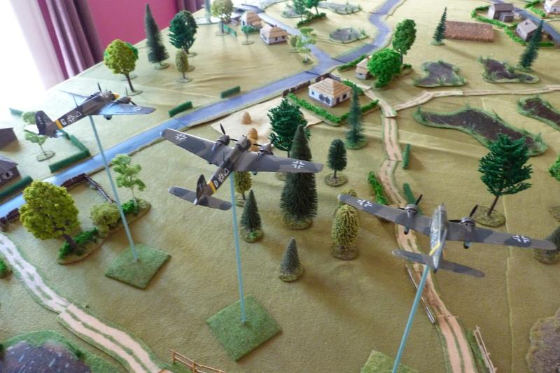 Partie de BLITZKRIEG à AURAY (à coté de VANNES) P1010017