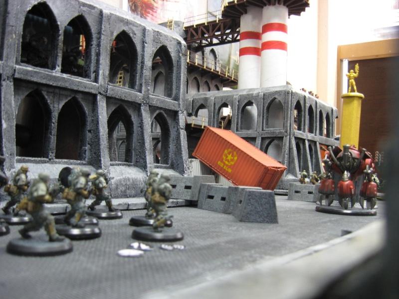[Réservé] [Décors] Warhammer 40,000 Photos19