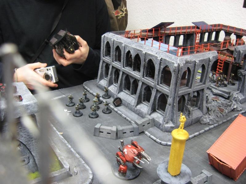 [Réservé] [Décors] Warhammer 40,000 Photos21