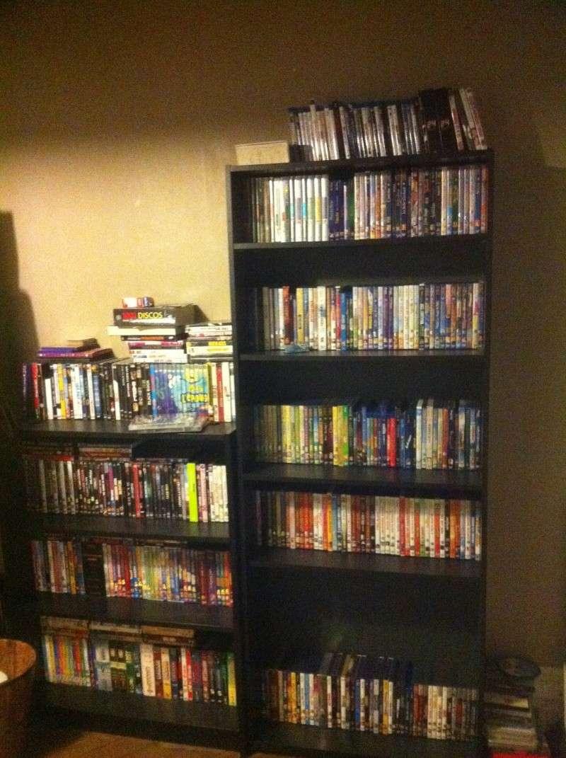 [Photos] Postez les photos de votre collection de DVD et Blu-ray Disney ! - Page 4 Img_2710
