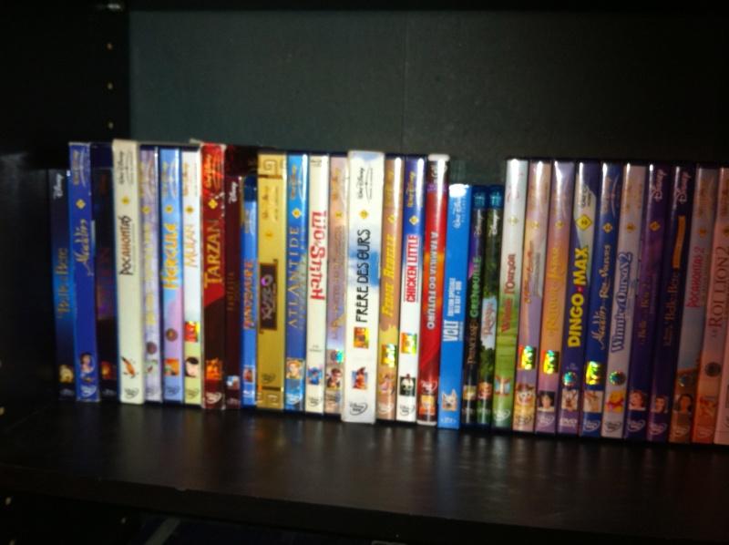 [Photos] Postez les photos de votre collection de DVD et Blu-ray Disney ! - Page 4 Img_2713