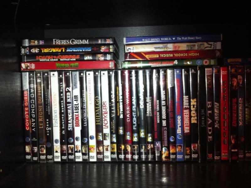 [Photos] Postez les photos de votre collection de DVD et Blu-ray Disney ! - Page 4 Img_2721