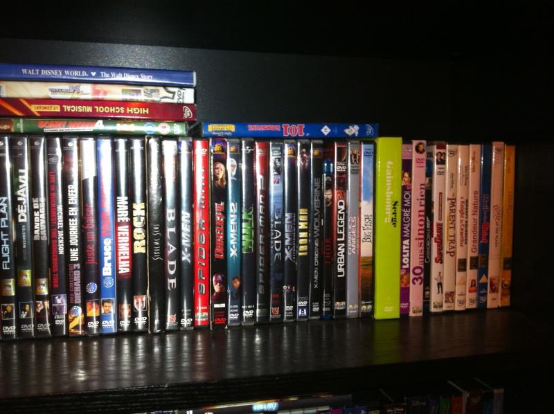 [Photos] Postez les photos de votre collection de DVD et Blu-ray Disney ! - Page 4 Img_2722