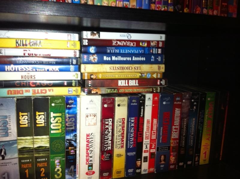 [Photos] Postez les photos de votre collection de DVD et Blu-ray Disney ! - Page 4 Img_2726