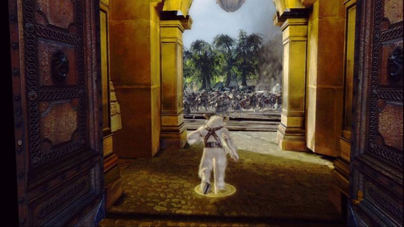 Le Monde de Narnia - Chapitre 2 : Le Prince Caspian [Disney - 2008] - Page 5 01335210