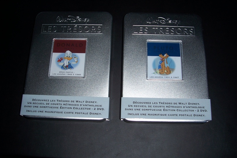 [DVD] Walt Disney - Les Trésors (zone 2) - Page 3 100_8110