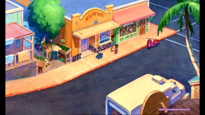 Similitudes et clins d'œil dans les films Disney ! - Page 5 26_dis10