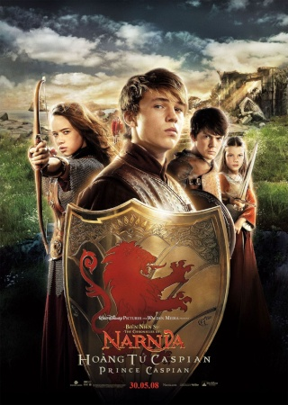 [Disney] Le Monde de Narnia - Chapitre 2 : Le Prince Caspian (2008) - Page 6 Chroni11