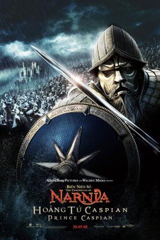 [Disney] Le Monde de Narnia - Chapitre 2 : Le Prince Caspian (2008) - Page 6 Chroni12