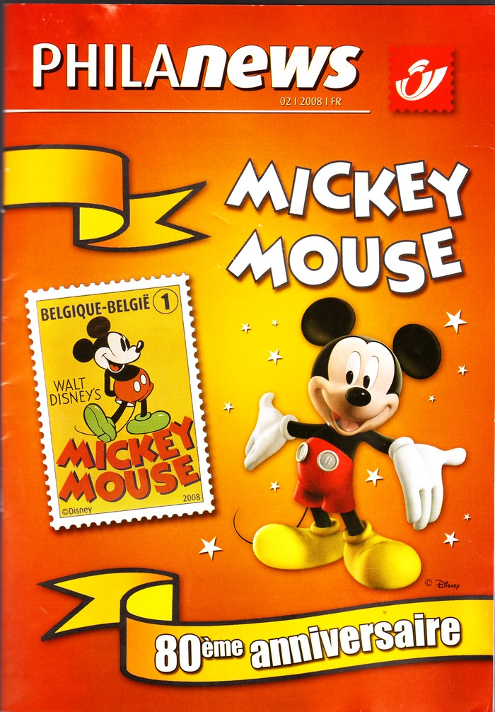 [Merchandising] 80 ans de Mickey Mouse 80ans10