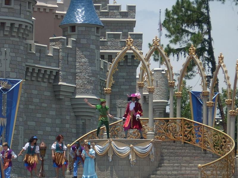 Les vacances de Mister Wolfi et Matttthieu : Walt Disney World Tour 2008 - Page 2 Dscn3518